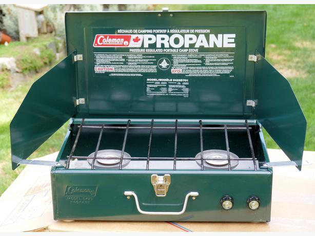 coleman propane grill stove model 9921 manual