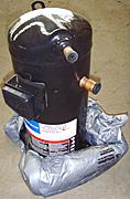 copeland motor model cr30k6 pfv 230 manual