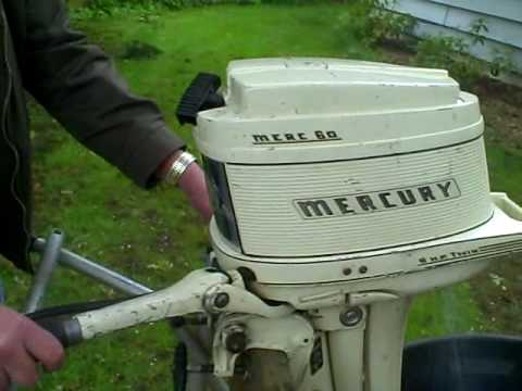 mercury outboard 6 hp manual