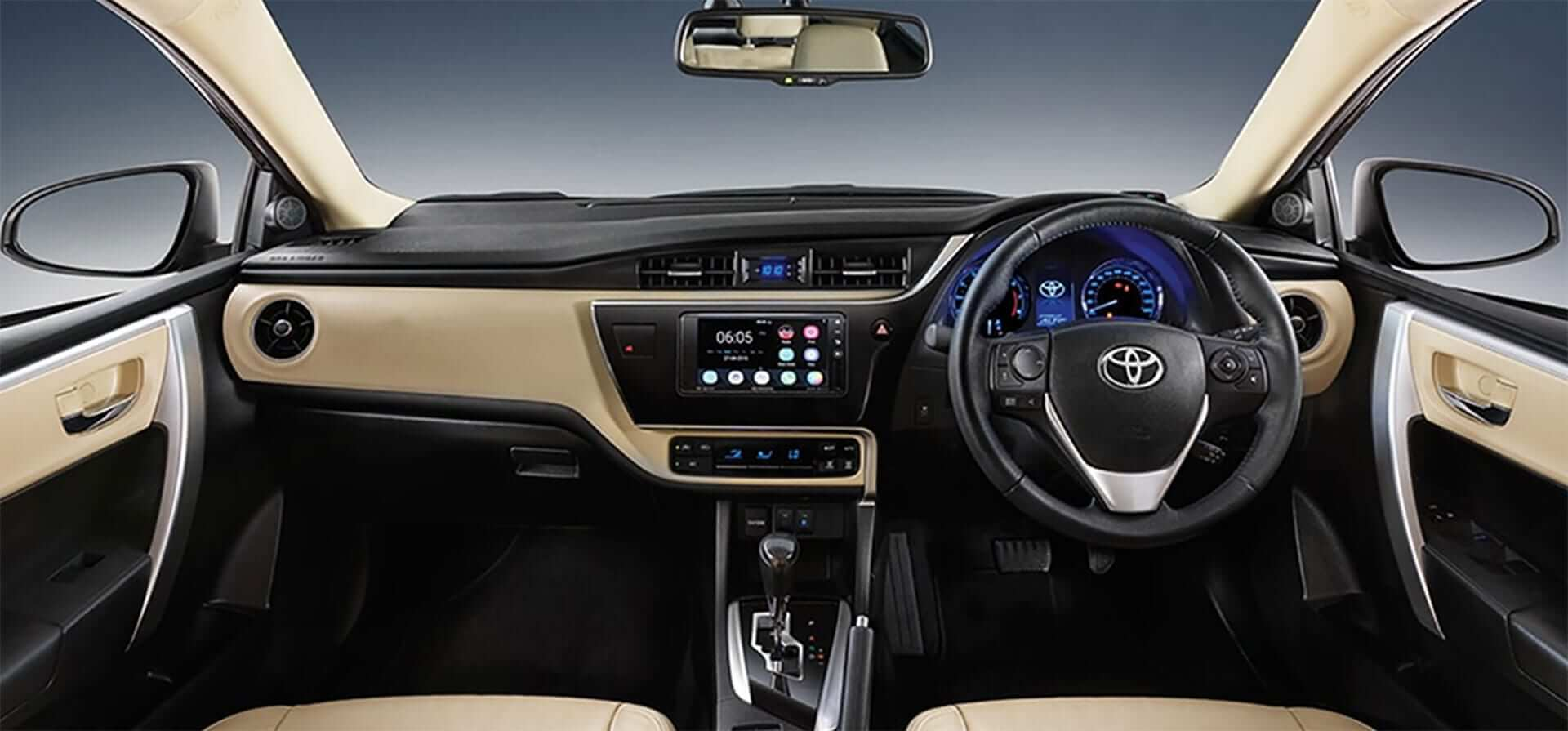 toyota altis manual 2015 model price in pakistan