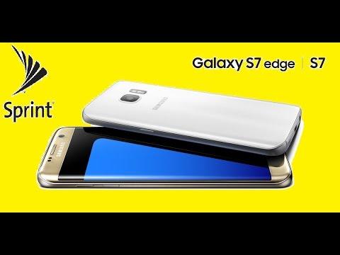 samsung galaxy s7 edge user manual sprint