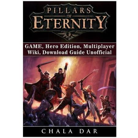 pillars of eternity manual pdf download