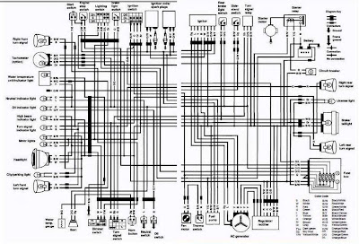 1987 suzuki intruder 700 free manual download