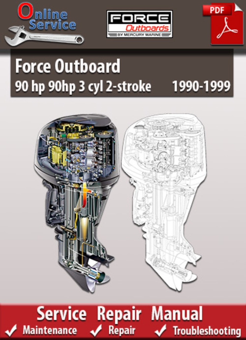 1990 force 50 outboard manual download