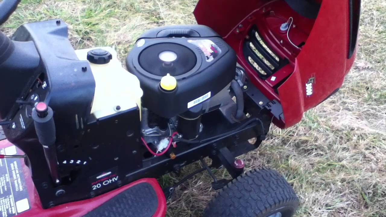 toro 15 trimmer model 106-6018 users manual
