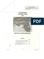 mercury force 75 hp outboard service manual