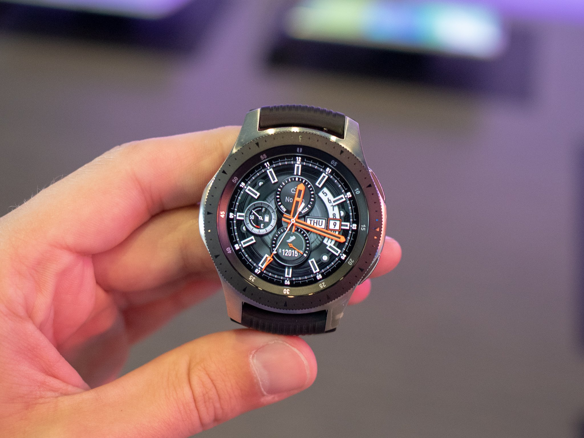 samsung s3 watch instructions manual