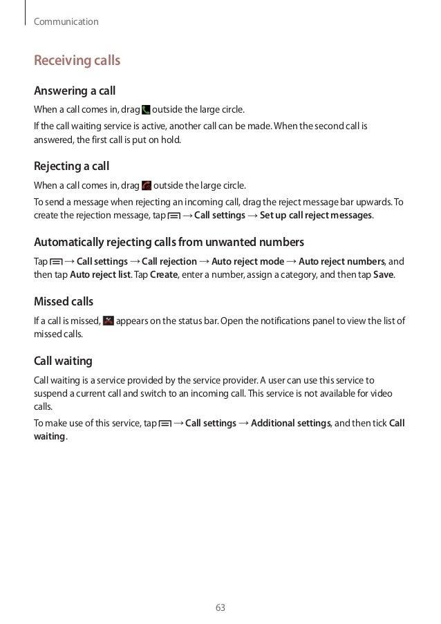 samsung b2100 manual reject list