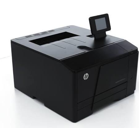 hp laserjet 200 color m251nw user manual