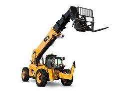 cat th63 service manual free download