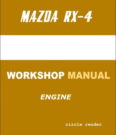 mazda b2600 repair manual free download