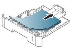 load paper manually samsung xpress