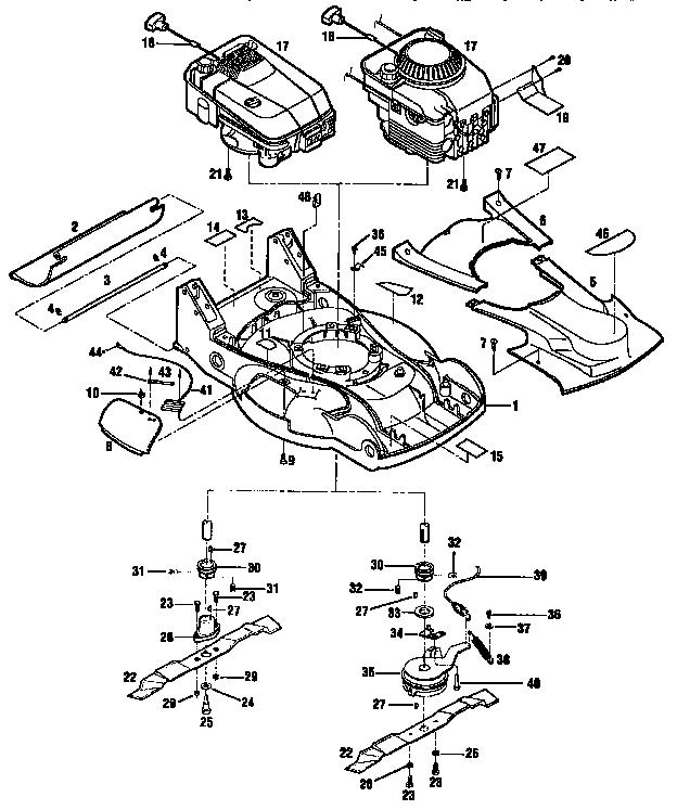 troy bilt model 12avb25u711 manual