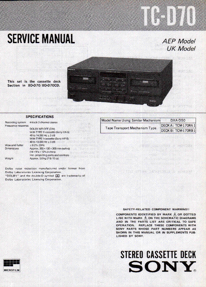 sony dpf d70 manual pdf