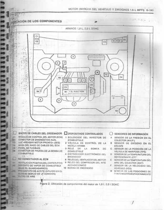 daewoo cielo service manual english download