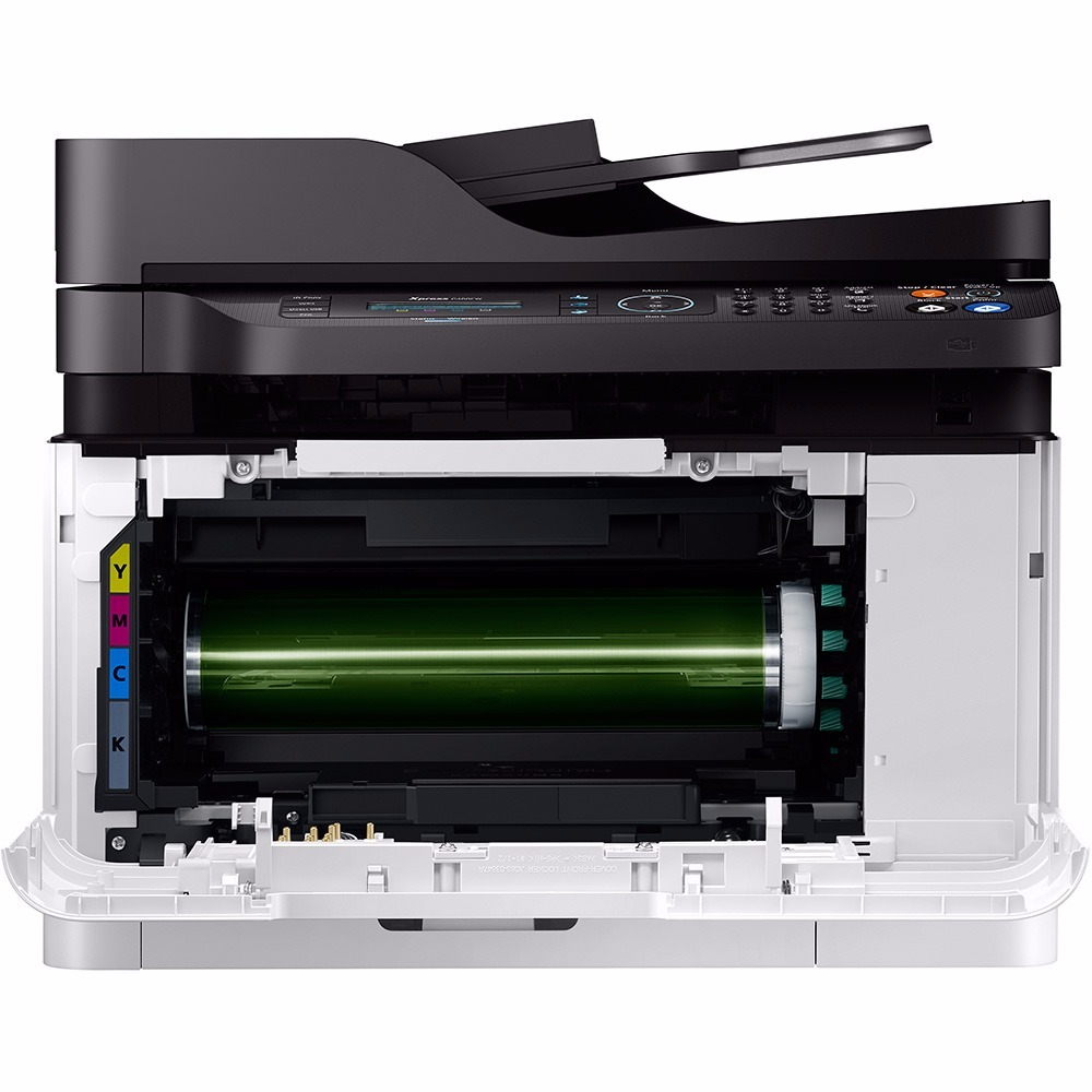 impressora samsung xpress c480fw manual