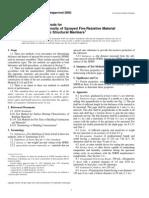 fire resistance design manual pdf