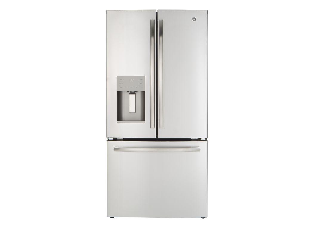 ge refrigerator model gfe24jskss manual