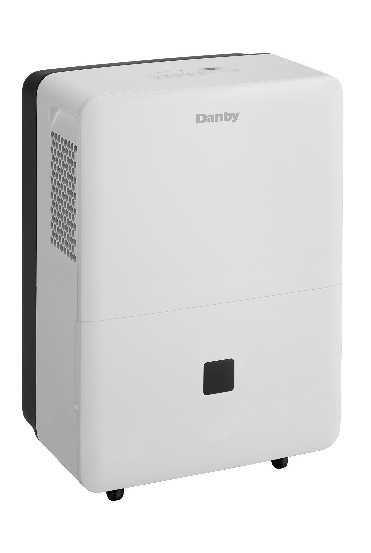 danby dehumidifier model ddr60a1cp manual