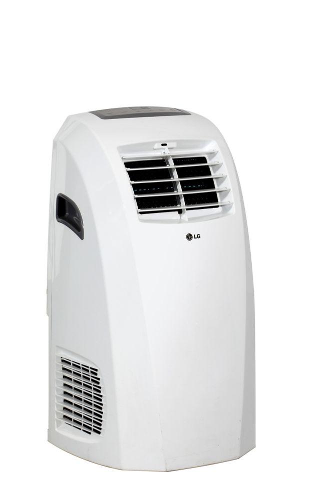 manual lg room air conditioner model lp1015wnr