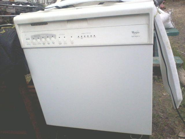 whirlpool dishwasher model du806cwdb1 manual