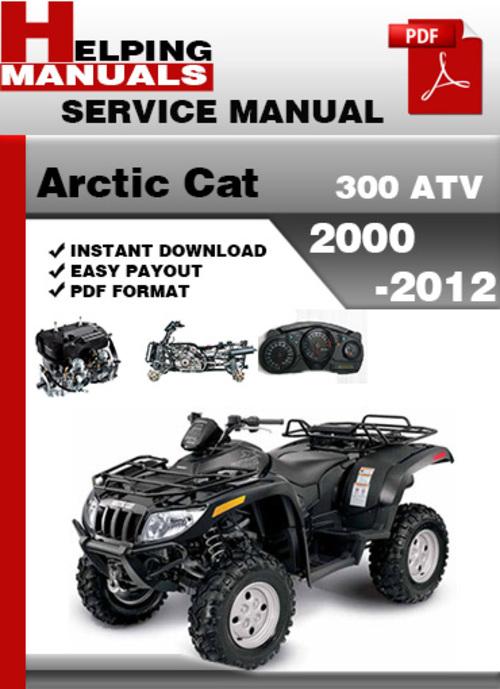 download 2003 arctic cat f7 manual