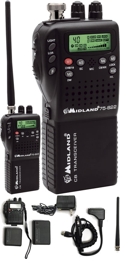 midland model lxt310 user manual