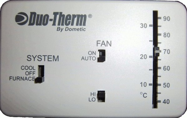 duo therm model 57915.621 manual