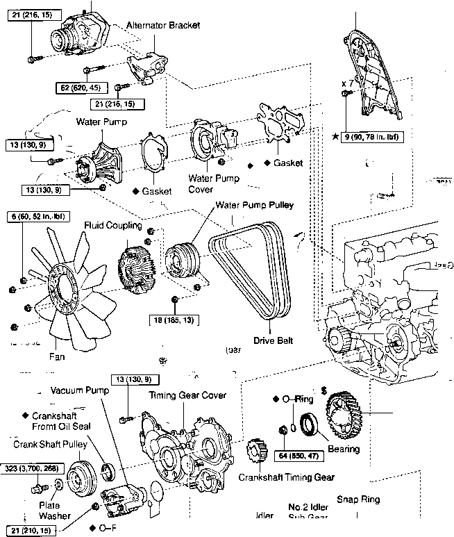 1998 toyota sienna owners manual download