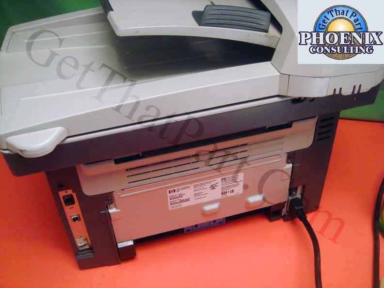 hp laserjet 3055 manual espanol