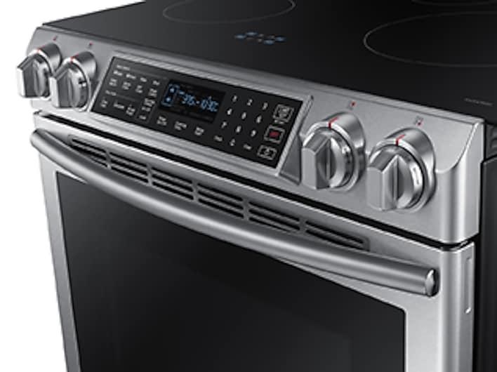 samsung induction range ne58k9560ws manual