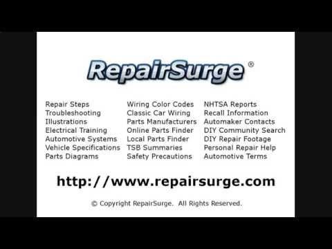 2001 buick century repair manual pdf