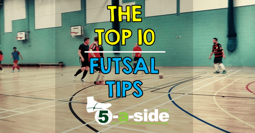 fifa futsal coaching manual pdf