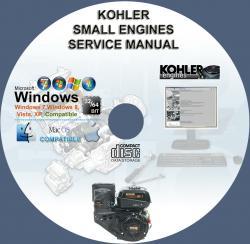 kohler magnum 18.5 hp twin service manual