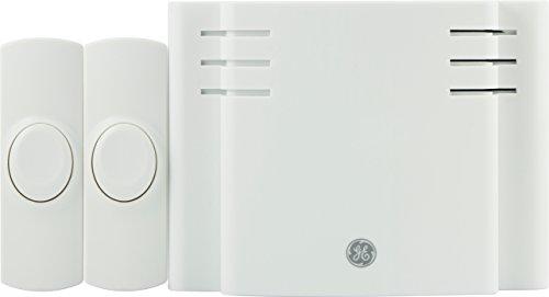 ge wireless door chime model 19297 manual