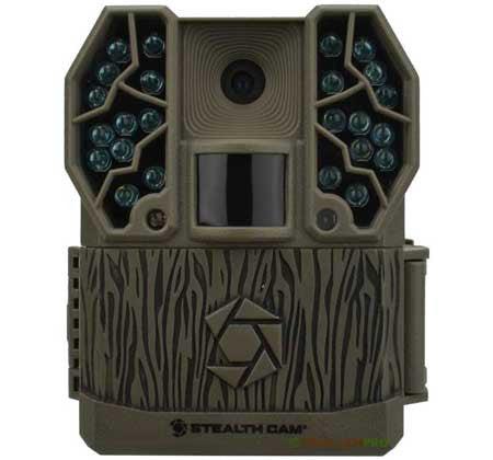 stealth camera model stq12 manual