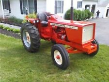 allis-chalmers model 160 servive manual