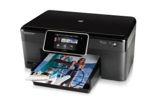 hp photosmart premium-web c309n-s manual
