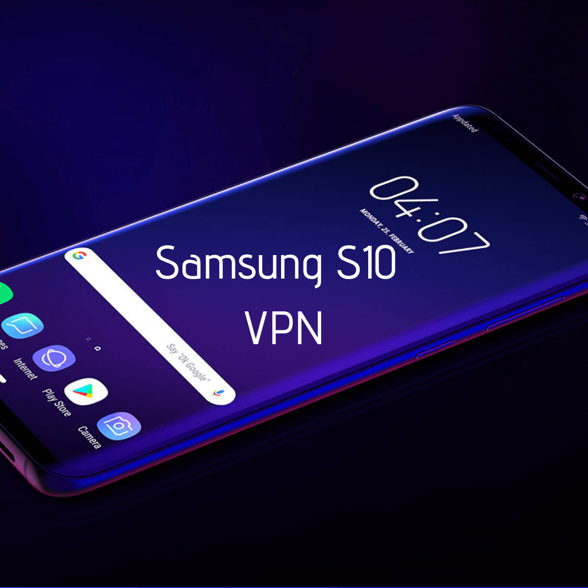 instruction manual for samsung galaxy s10