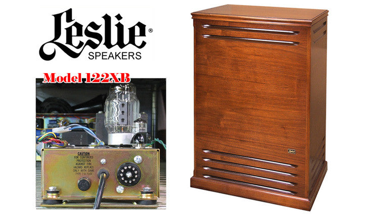 leslie speaker model 715c manual