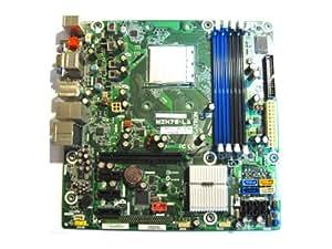 hp pavilion p6000 motherboard manual