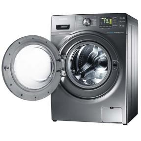 manual lavadora e secadora samsung eco bubble