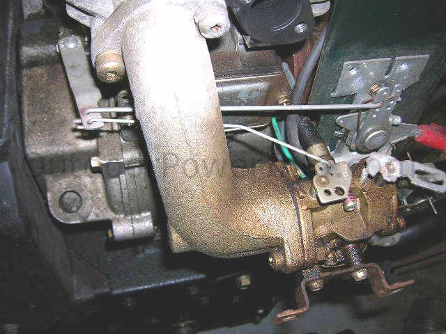 tecumseh 10.5 hp snow king engine manual