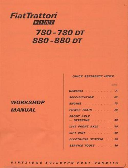 fiat repair manual free download