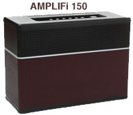 line 6 amplifi 75 75w modeling guitar amp owners manual