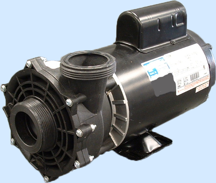 a o smith pump model c48d52a040 manual