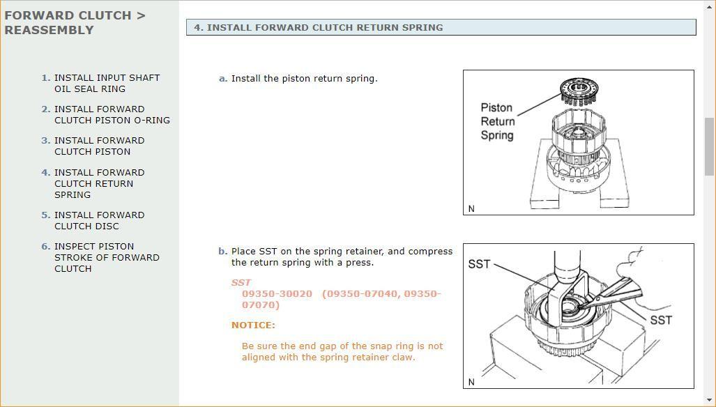 toyota hilux 5l workshop manual download