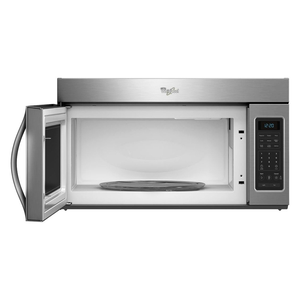 whirlpool microwave model wmh31017fw 0 manual