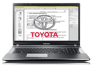 2013 toyota hilux workshop manual pdf