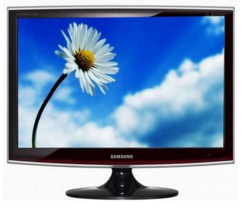 monitor samsung syncmaster t190 manual